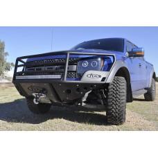 Rancher Front Bumper