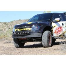Race Series R Front Bumper