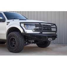 HoneyBadger Rancher Front Bumper