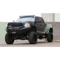 HoneyBadger Front Bumper