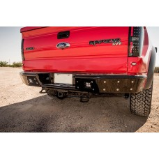 Stealth R Rear Bumper