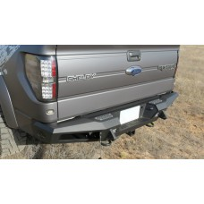HoneyBadger Rear Bumper
