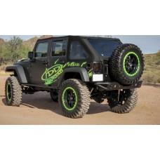 Venom Rear Bumper